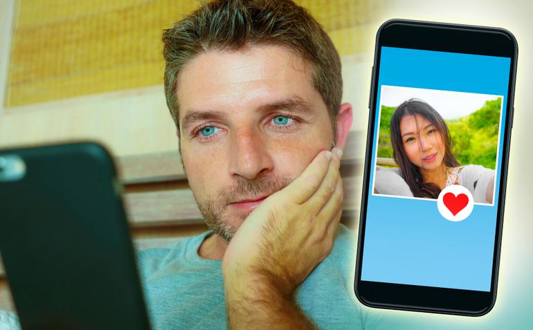 Beispiele für online-dating-profile, um frauen anzulocken